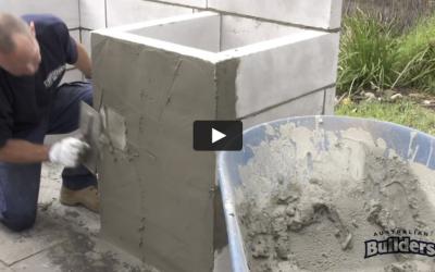 Rendering Bricks